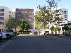 West Hills Hospital