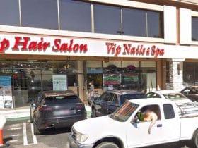 VIP Hair Salon