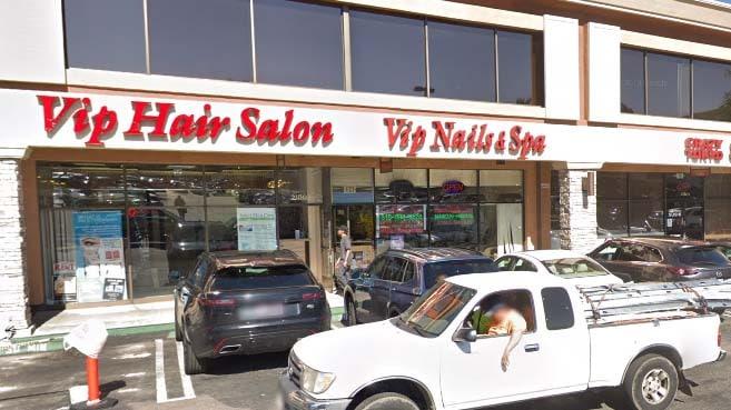 VIP Nails and Lindas Hair Salon
