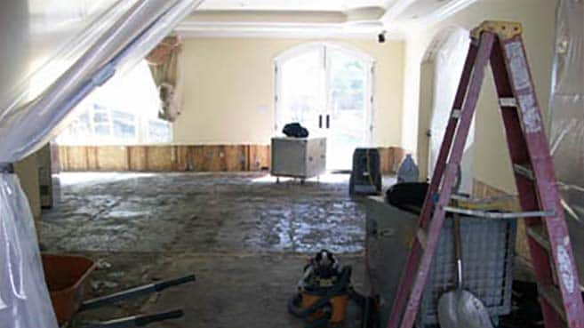 Sherman Oaks Water Damage